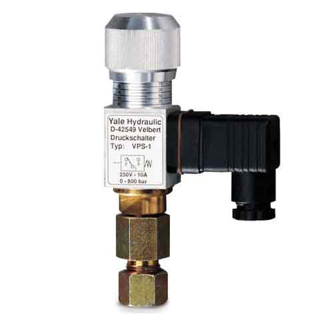 Yale VPS Pressure Switch