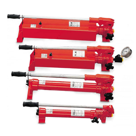 Yale HPS Hydraulic Hand Pumps - Single Acting Cylinders - Lifting365 UK