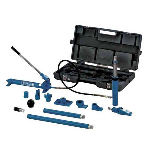 10 ton Pfaff HAW S Hydraulic Repair Set