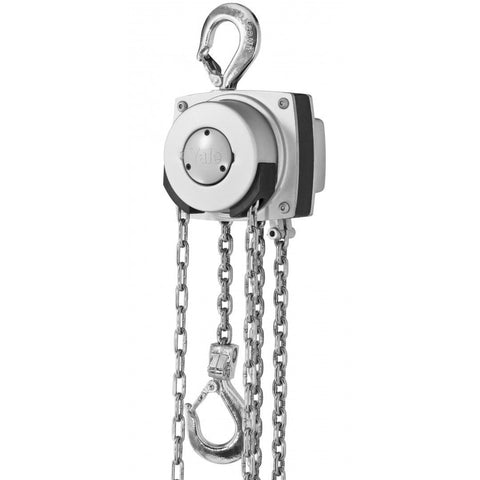 Yalelift 360 Corrosion Resistant Manual Chain Block Hoists