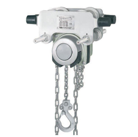 Yalelift ITG Corrosion Resistant Integral Gear Trolley Hoists