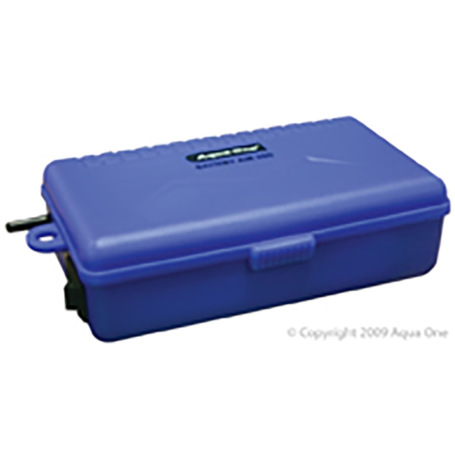 Aqua One Battery Air Pump 150l/h - Single Outlet