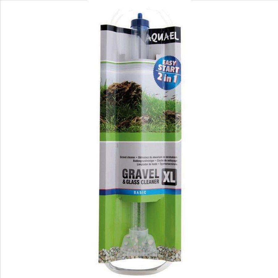 Aquael Xtra Large Gravel Cleaner