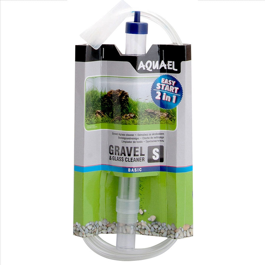 Aquael Small Gravel Cleaner