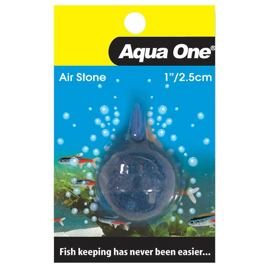 Aqua One 2.5cm Round Ball Sand Air Stone