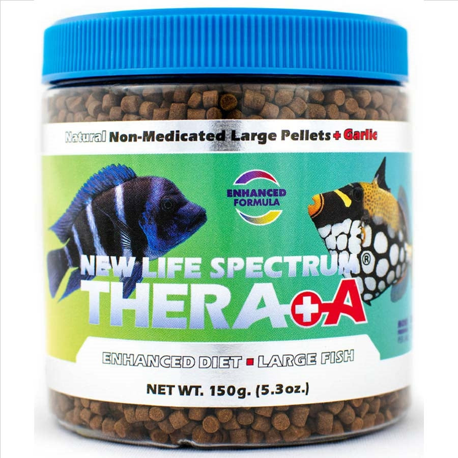 New Life Spectrum Thera A+ Large 150g - Sinking 3-3.5mm