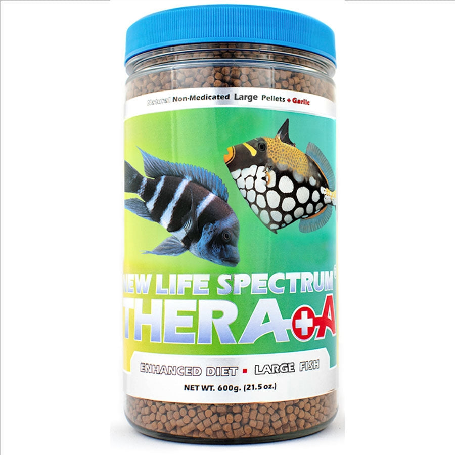 New Life Spectrum Thera A+ Large 600g - Sinking 3-3.5mm