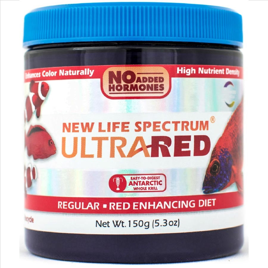New Life Spectrum UltraRed Regular 150g 1-1.5mm sinking