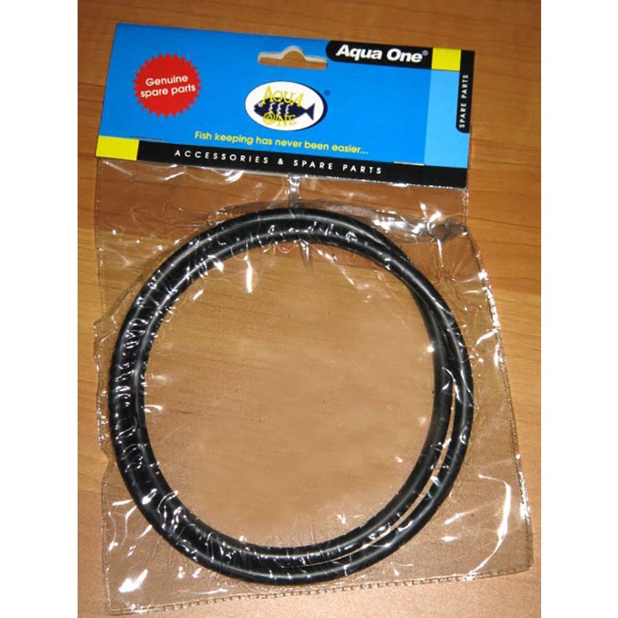 Aqua One O Ring for Pumphead - Aquis 2200 2400 2250 2450 Nautilus 2700 2700UV