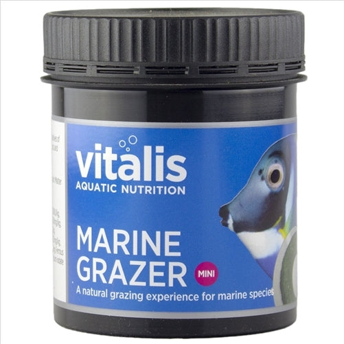 Vitalis Marine Grazer Mini 110g (was New Era)