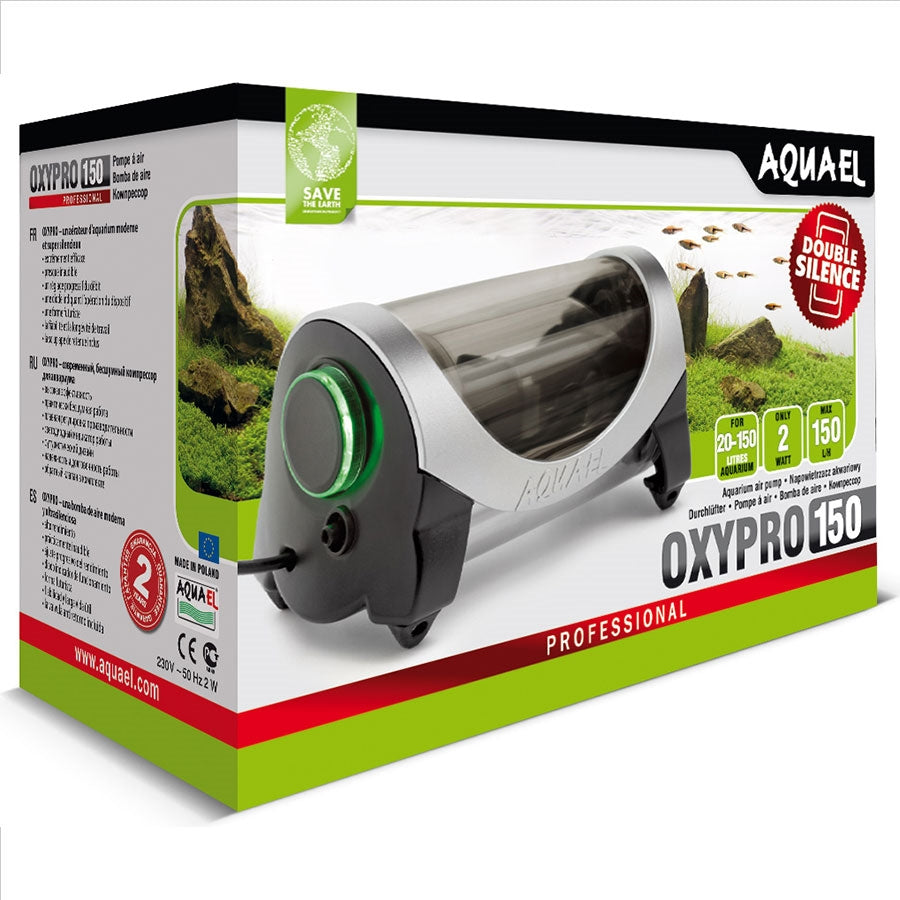 Aquael Oxypro 150 Air Pump