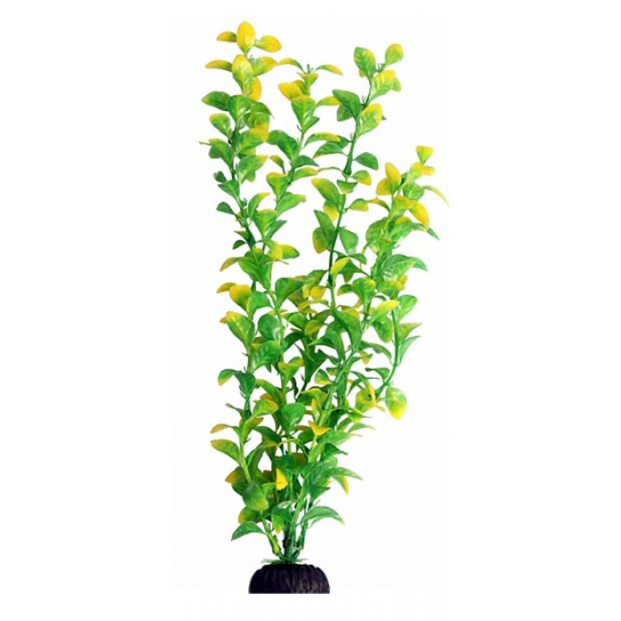 Aqua One Ecoscape X-Large Hygro Green 40cm - Artificial Plant