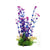 Aqua One Ecoscape Large Ogris Auribus Purple 30cm - Artificial Plant