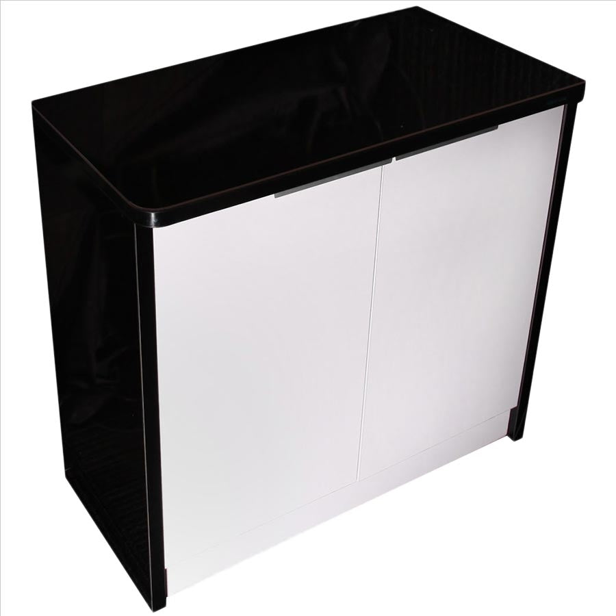 Aqua One Black Cabinet for Lifestyle 76 - In Store Pick Up