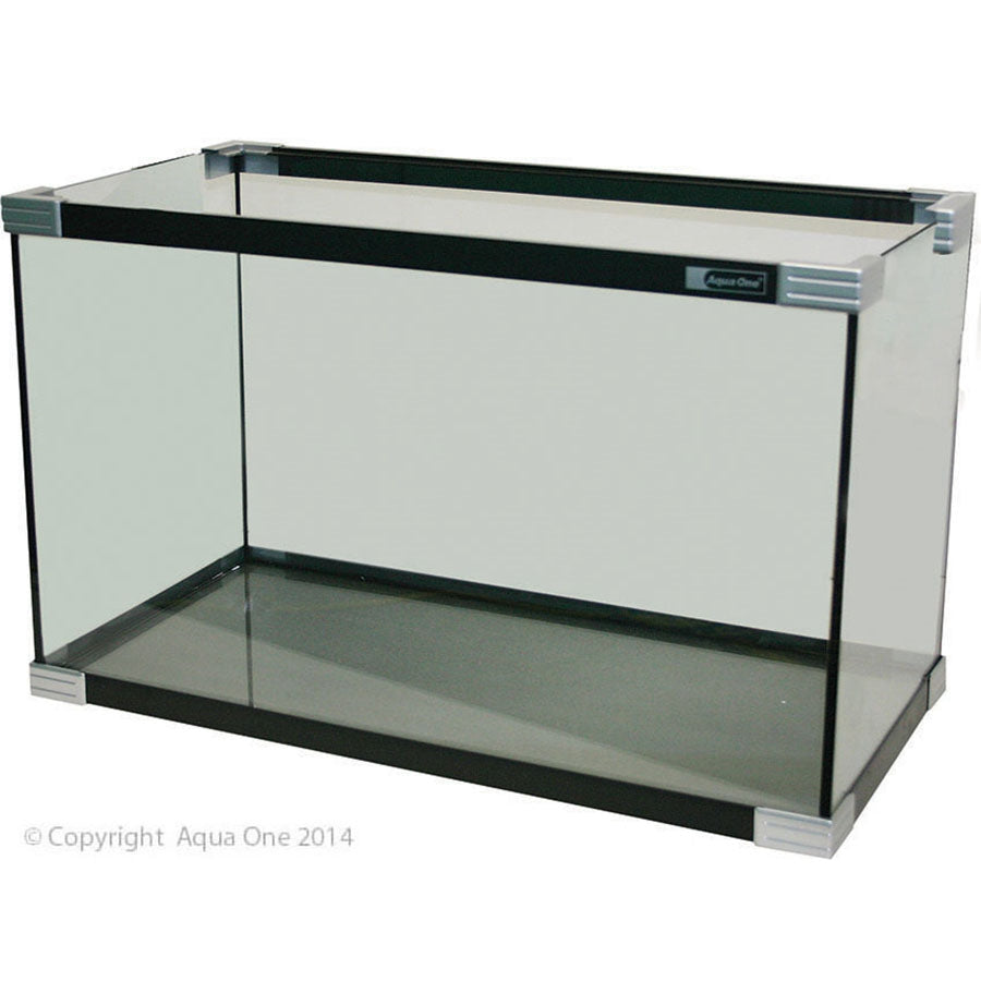 Aqua One Horizon 130 Glass Tank - 3ft - In Store Pick Up