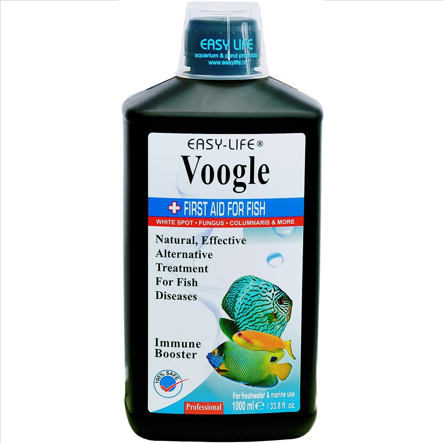 Easy-Life Voogle 1 litre EasyLife Water Conditioner