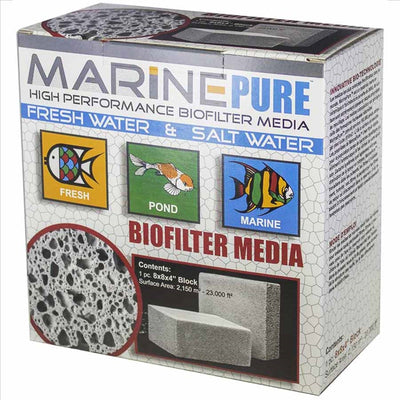 CerMedia MarinePure Big Block