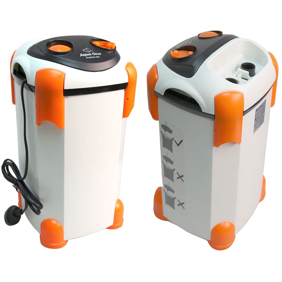 Aqua One Ocellaris 850lph Canister Filter