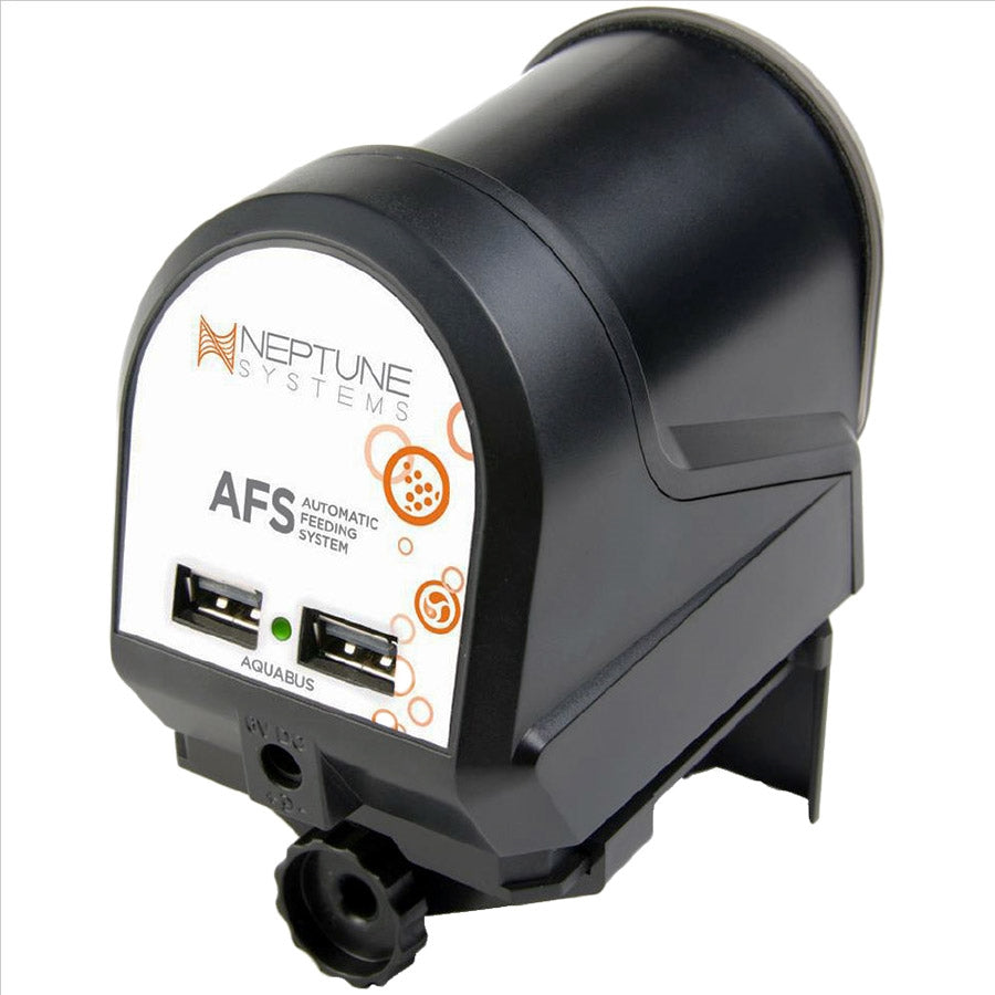 Apex Automatic Feeder System Module