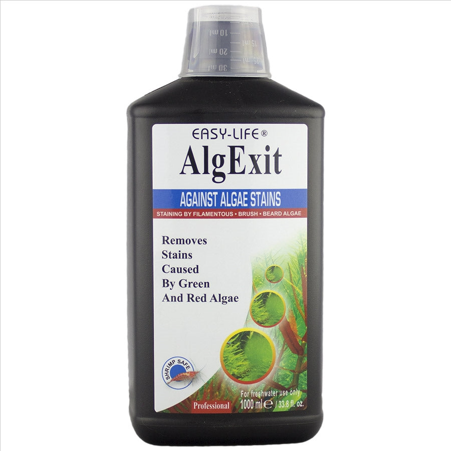 Easy-Life AlgExit EasyLife Algae Eliminator 1000ml