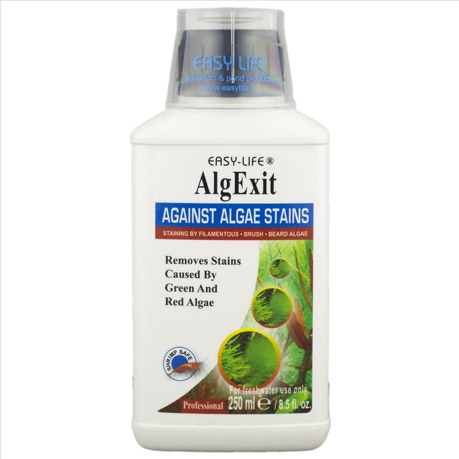Easy-Life AlgExit EasyLife Algae Eliminator 250ml