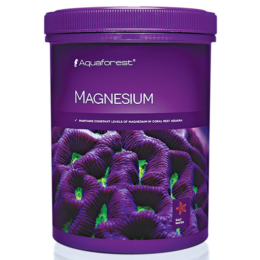 Aquaforest Magnesium 750g Powder Additive