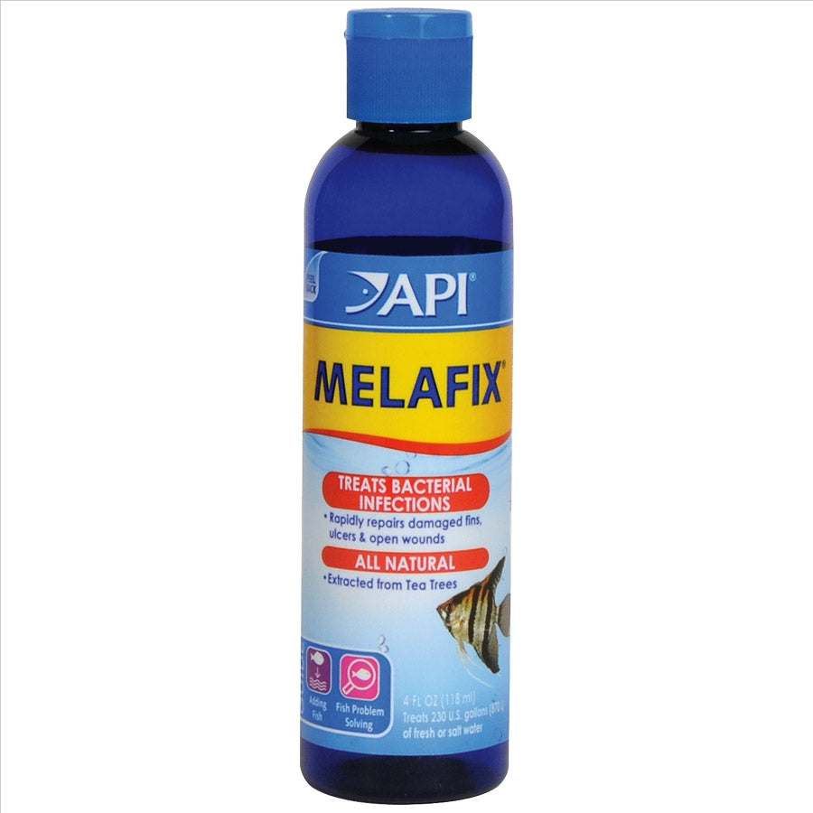 API Melafix 118ml Natural Bacterial Treatment