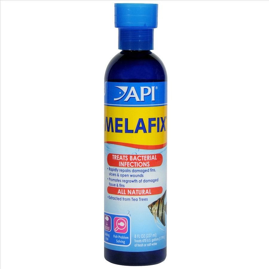 API Melafix 237ml Natural Bacterial Treatment