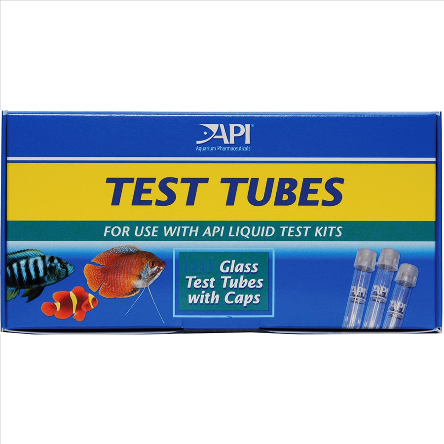 API Test Tube (each)