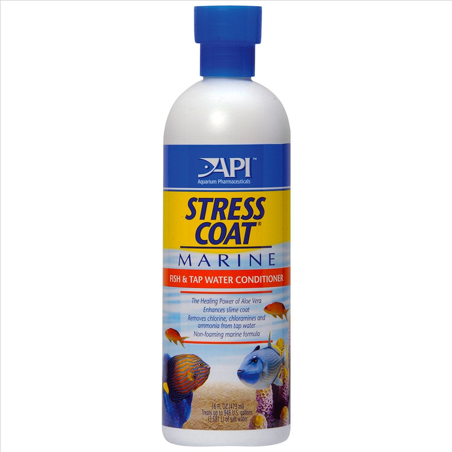 API Marine Stress Coat 473ml