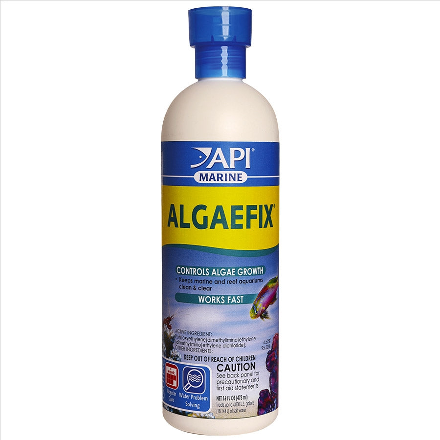 API Marine Algaefix 473ml