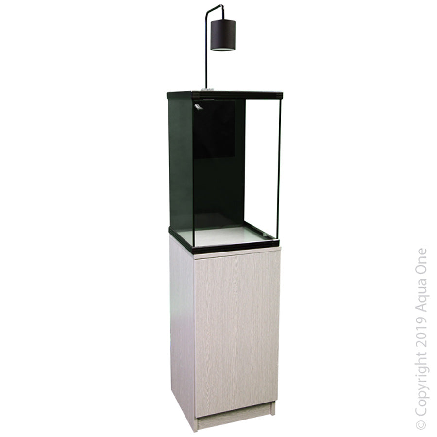 Aqua One Dynamic 58 Aquarium - In Store Pick Up