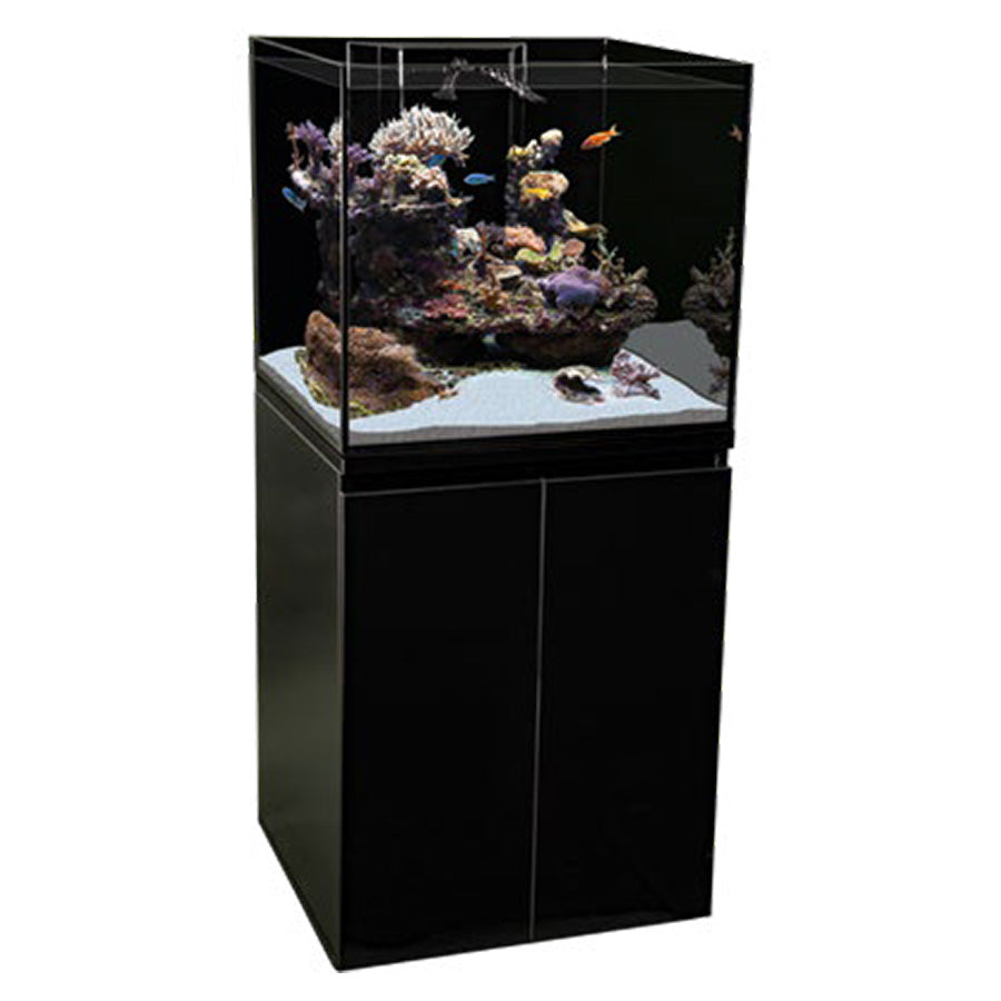 Aqua One Reef Sys 255 Black or White - Instore Pick Up Only