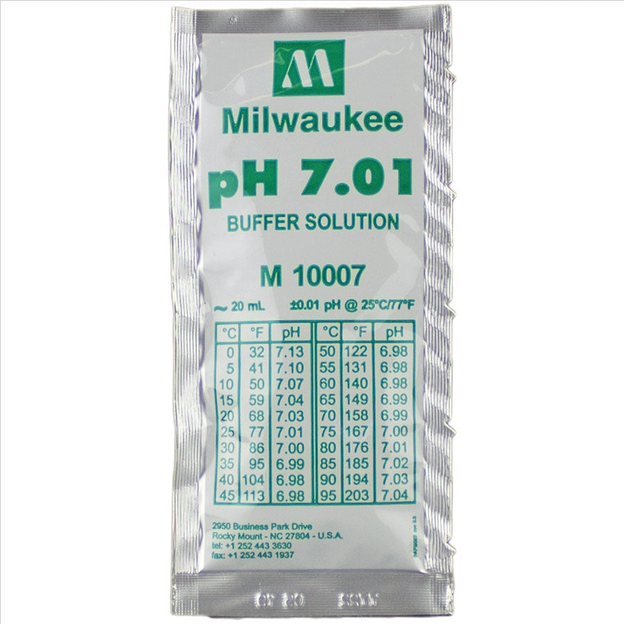 Apex pH Calibration Solution – 7.01
