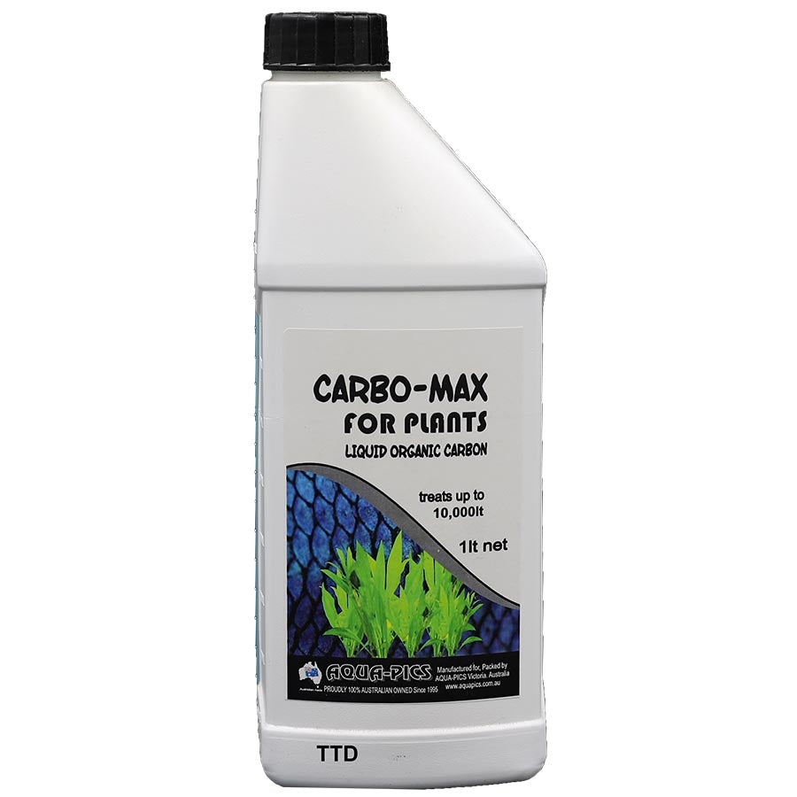 Carbo - Max Professional Liquid Carbon Supplement 1 litre