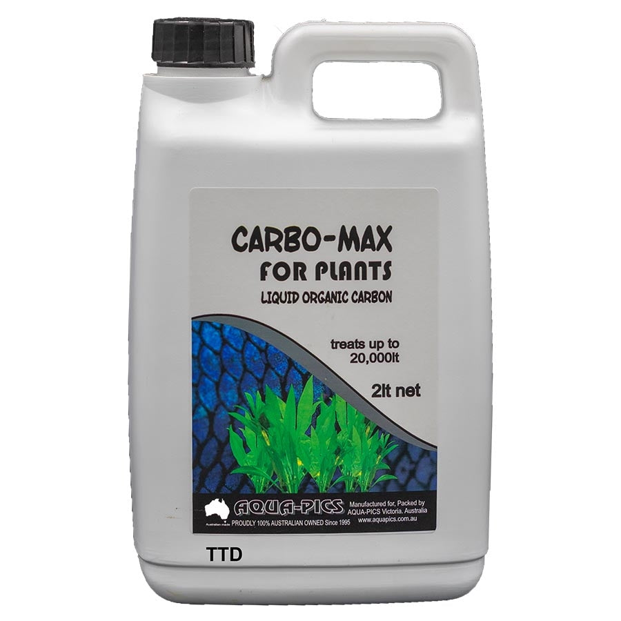 Carbo - Max Professional Liquid Carbon Supplement 2 litre