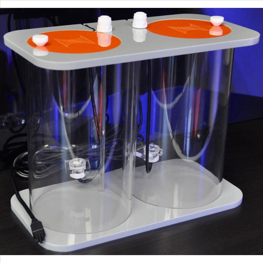 Apex Dual Dosing Reservoir for DOS Unit