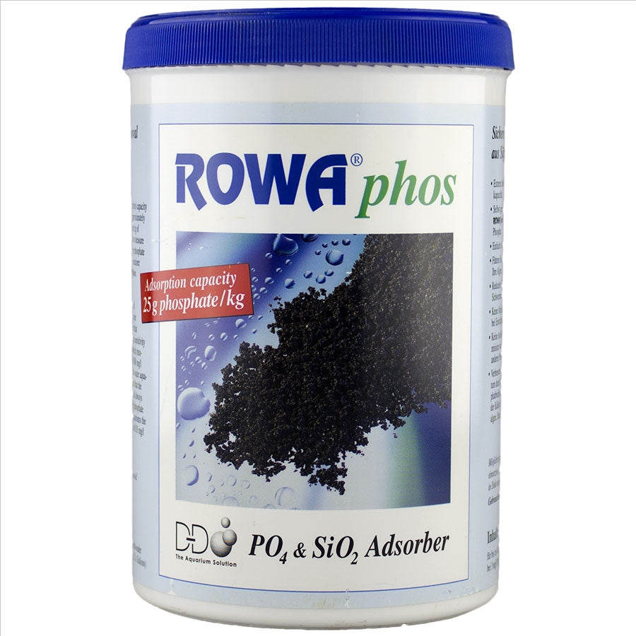 D D The Aquarium Solution Rowaphos 1000ml - 1kg
