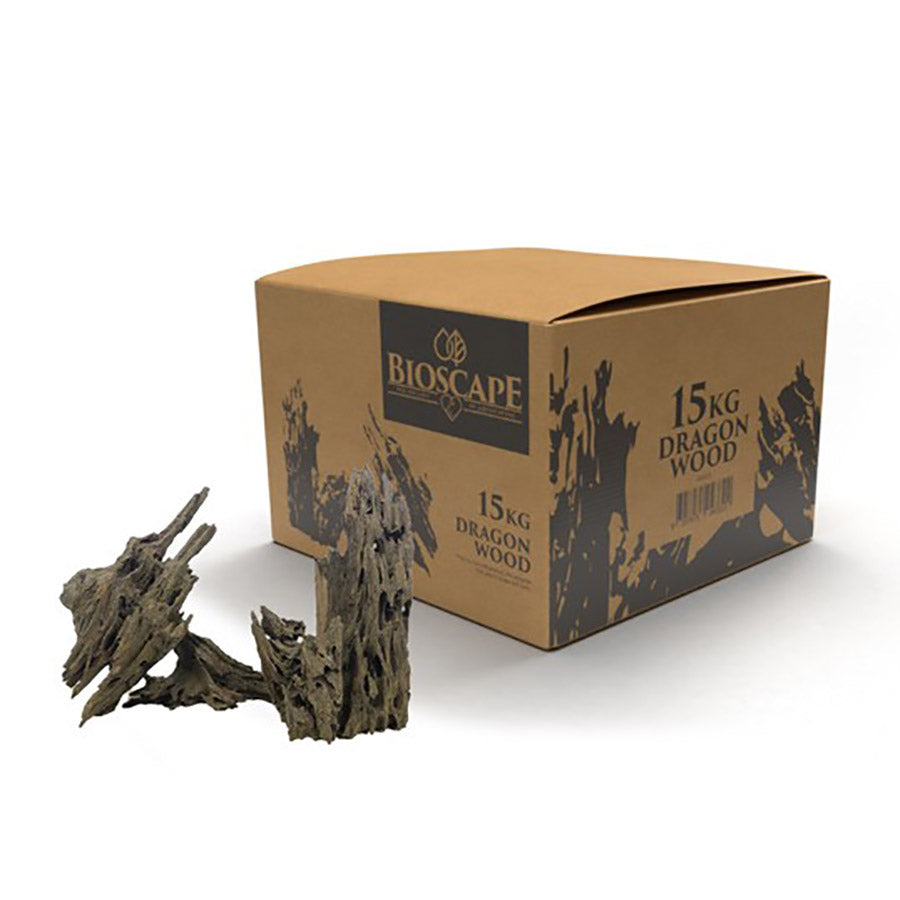 Dragon Driftwood - (Sold Per 100g) In Store Pick Up Only