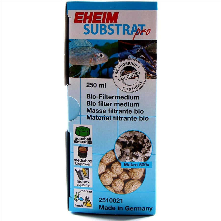 Eheim Substrat Pro 250ml Media