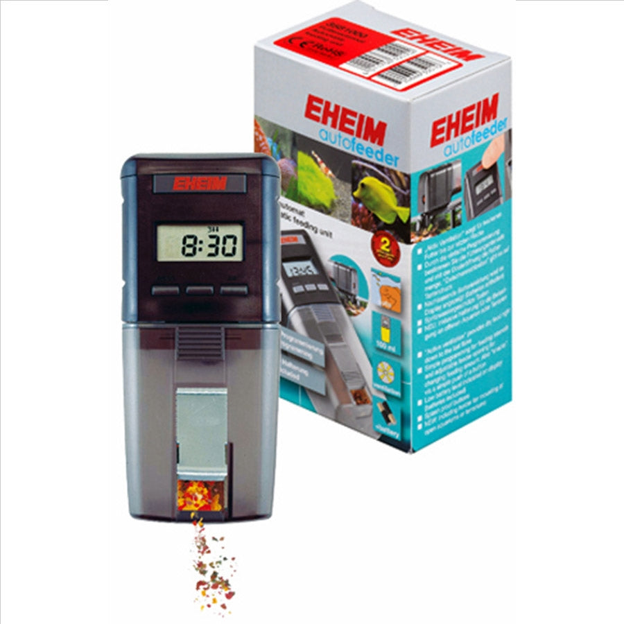 Eheim Everyday Feeder Auto Fish Feeder