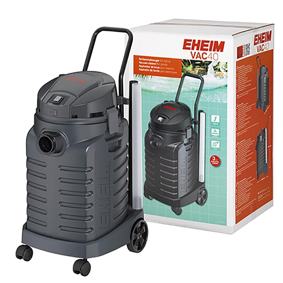Eheim Vac40 Pond Cleaner - Pond Maintenance