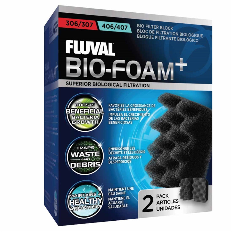 Fluval Bio Foam 306, 307, 406 and 407 Canister Filters