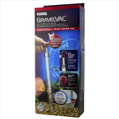 Fluval Gravel Multi Substrate Cleaner Vac up to 60cm