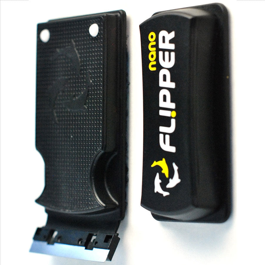 Flipper Flipper Cleaner Nano - Up to 6mm