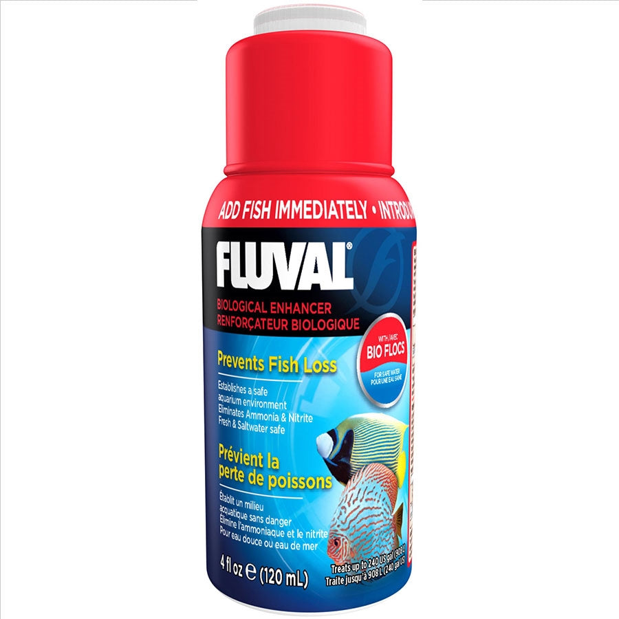 Fluval Cycle Biological Enhancer 120ml