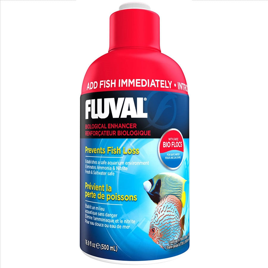 Fluval Cycle Biological Enhancer 500ml