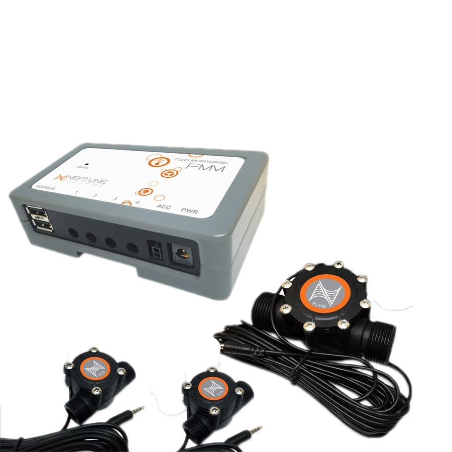 Apex Neptune FMK-I Flow Monitoring Kit