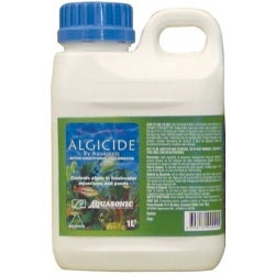 Aquasonic Algicide 1 Liter Algae Treatment