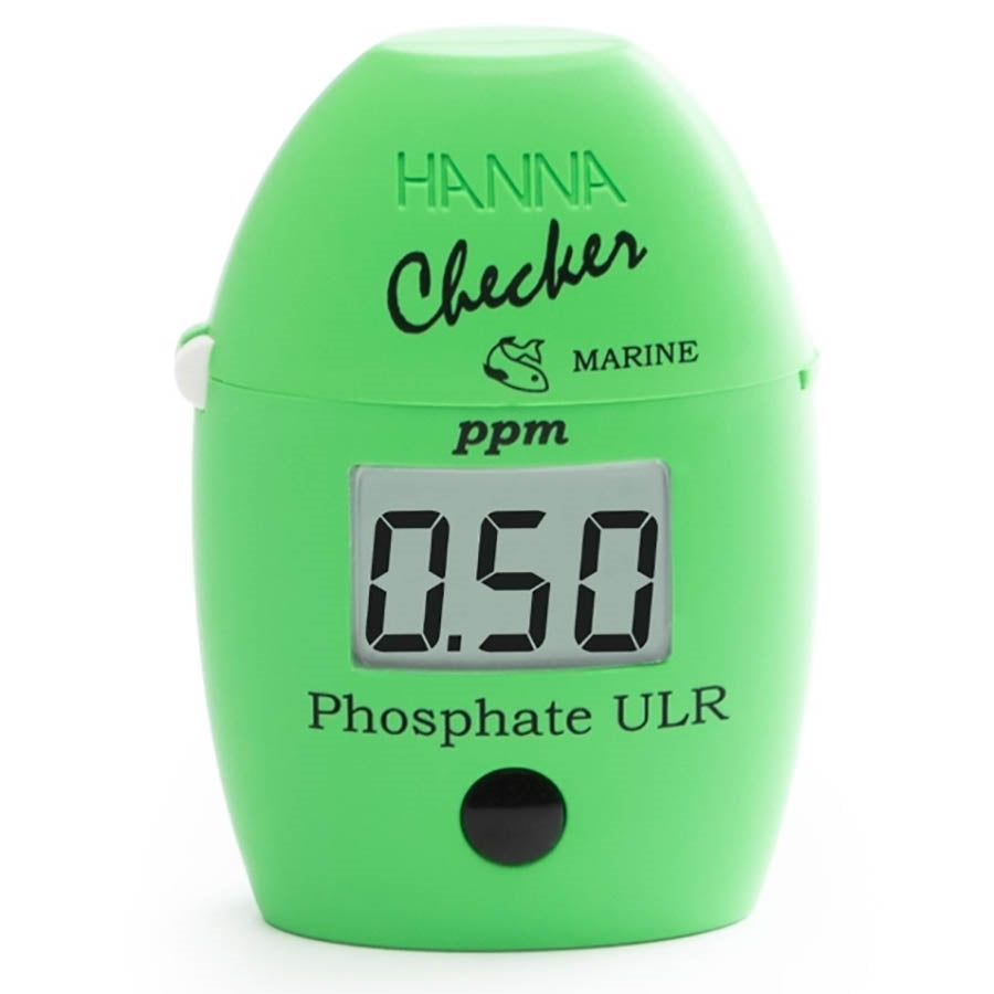 Hanna Marine Ultra Low Phosphate Checker Digital HI774